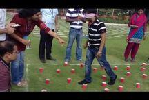 jocuri teambuilding