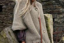 Knitted treasures / by Joanne Mahlberg