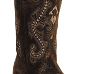 Women's Boots!  / by Cowboy Outfitters