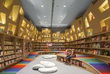 Librerias comerciales