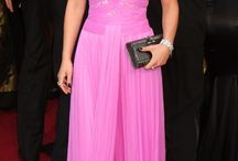 Natalie Portman robes