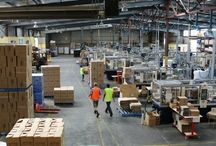 Warehouse / 0
