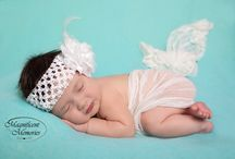 Magnificent Memories / This is my newborn photography work.