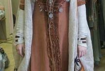 Historical costumes/Steam Punk