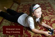 Oriental Area Rugs / Cleaning and Maintaining Oriental Area Rugs