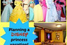 Disney Vacation!!!!! / by Laura Kidd Mayans