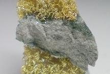 Gemstones - Metals
