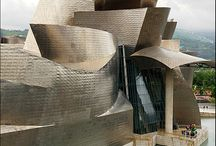 Frank Gehry / The architecture of Frank Gehry