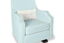 Nursery Gliders & Chairs