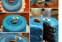 Cupcakes / by Carli Valentino