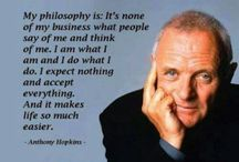 antony hopkins quotes