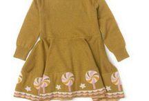 Vêtements bio - Filles 0-2 ans / Vêtements en coton bio équitable pour petites filles 0-2 ans