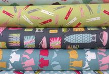 Fabric Wants
