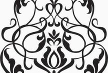 stencil / ideas