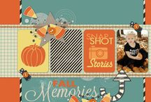 OMFL Scrapbook Pages / by Cheryl Stapp Yates