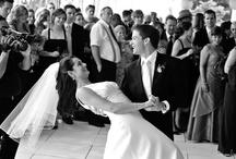 Dancing at wedding / Photographs of dancing at weddings