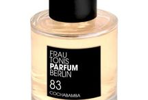 Cap Parfum