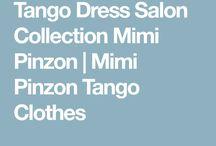 Tango shop