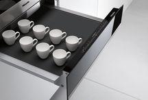 Kitchen Detail / My Dream kitchen possibilities