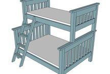 beds bunk