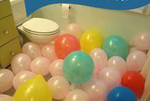 Birthday / by Laura Lynn