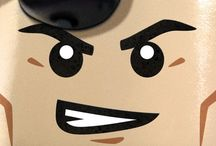 Lego Movie / Imágenes de Lego Movie