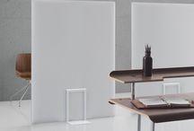 Realizzazioni con Pannelli Fonoassorbenti #caimibrevetti / Diverse realizzazioni che ci hanno permesso di creare ambienti dove l'acustica è stata migliorata grazie all'inserimento di pannelli fonoassorbenti