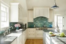 Perfect kitchen / When will I get a kitchen like this?