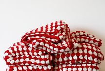 Afghans, Blankets, Throws
