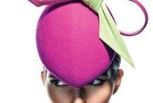 Hats Off! / by Marina Monsisvais