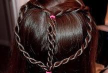Braids: Rope/Twist