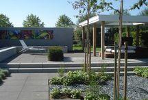 Loungetuinen / Bekijk de mooiste foto's van onze loungetuinen.
