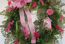 jaro dekorace