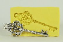Key / by Emmalea Huff