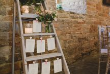 Wedding ladders