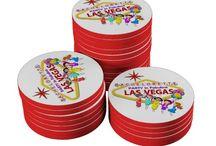 Las Vegas POKER CHIPS WEDDINGS, BIRTHDAYS, ANNIVERSARIES, BACHELORETTE AND MORE.