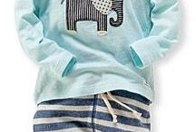 Baby' Outfit's