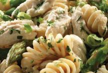 Picnic Pasta Salads / by Clean Eating