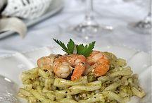 Happy kitchen 1  (primi piatti pesce)