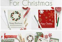 Christmas giftd ideas