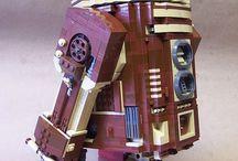 Lego/ Star wars etc
