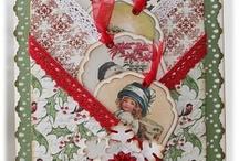 kerst kaarten