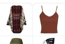 Fall Winter Fashion / Fall Fashion, Outfit inspiration, outfit ideas, winter fashion