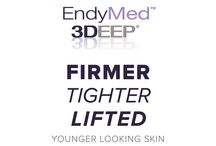 Skin Tightening and body contouring with Endymed 3DEEP® / EndyMed™3DEEP® is a three-dimensional skin tightening treatment that uses the latest radio-frequency technology to deliver deep dermal heating, resulting in smoother skin via collagen stimulation. This advanced, non-invasive and FDA-approved technology is ideal for smoothing wrinkles, tightening skin and shaping facial and body areas.