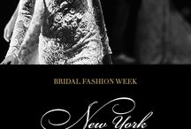 NYC SHOW 2017 / #PronoviasFashionShow October 8, 2016 during New York Bridal Fashion Week showcasing our Atelier Pronovias 2017 Collection.
