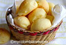 Comida colombiana