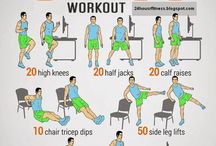 office work out