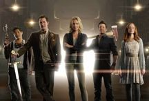 The Librarians / tv show