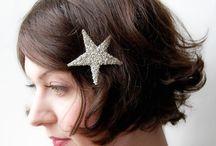 style || hair