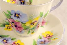 Virtual Cups & Mugs Collection / by Jamie Barringer